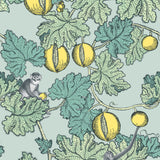Cole and Son x Fornasetti 'Frutto Proibito' Wallpaper 114/1002