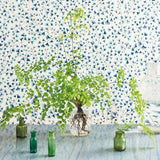 Cole & Son Maidenhair Wallpaper 115/6019 Roomset