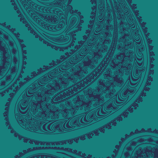 Cole & Son 'Rajapur' Velvet Fabric F111/10036