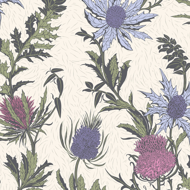 Cole & Son Thistle Wallpaper 115/14044