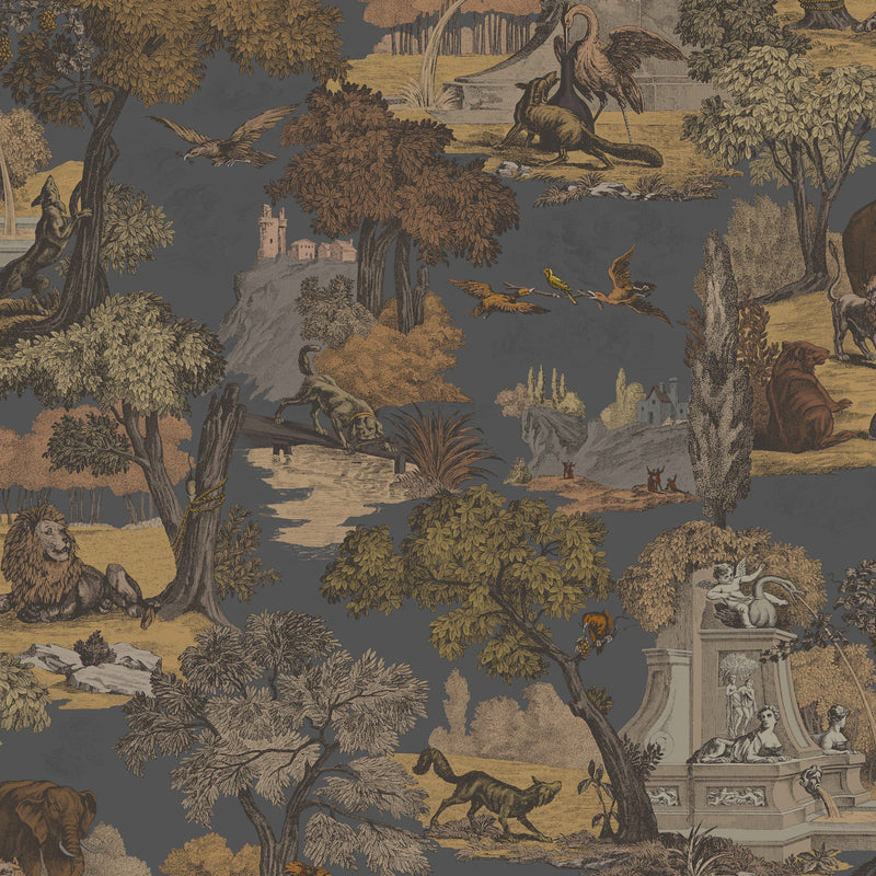 Cole & Son 'Versailles Grand' Fabric F111/6024