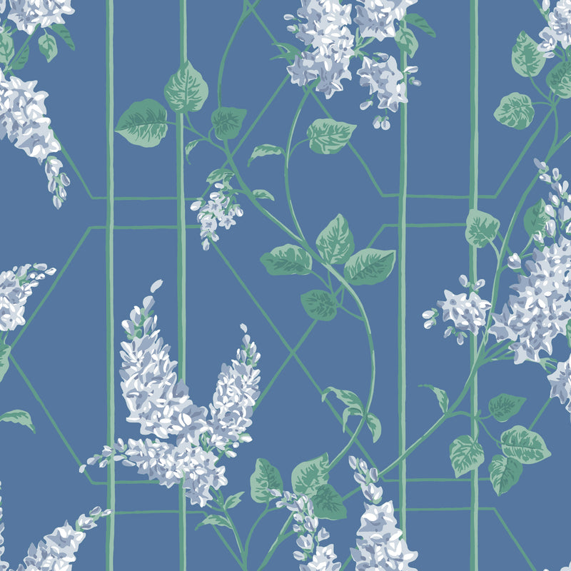 Cole & Son Wisteria Wallpaper 115/5015