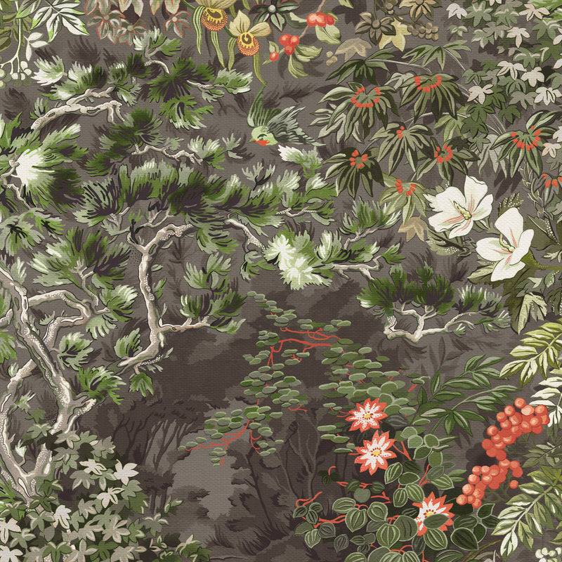 Cole & Son Woodland Wallpaper 115/4011