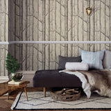 Cole and Son 'Woods' Wallpaper Roomset