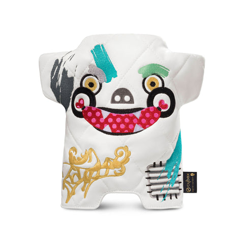 CYBEX by Marcel Wanders Graffiti Monster Toy