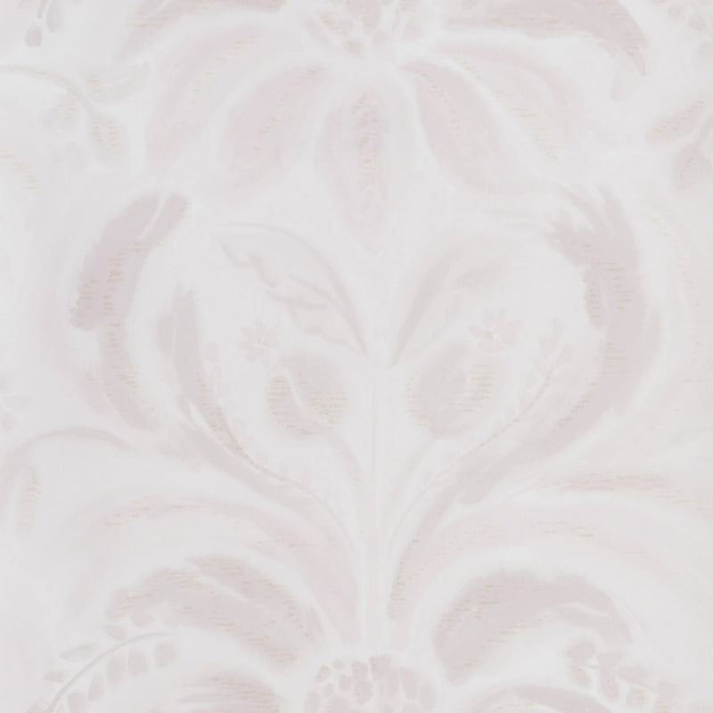 Designers Guild 'Angelique Damask' Wallpaper Blossom