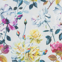 Designers Guild 'Couture Rose' Wallpaper Fuchsia
