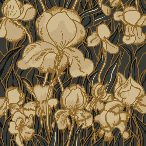 Flavor Paper for Arte Iris Wallpaper