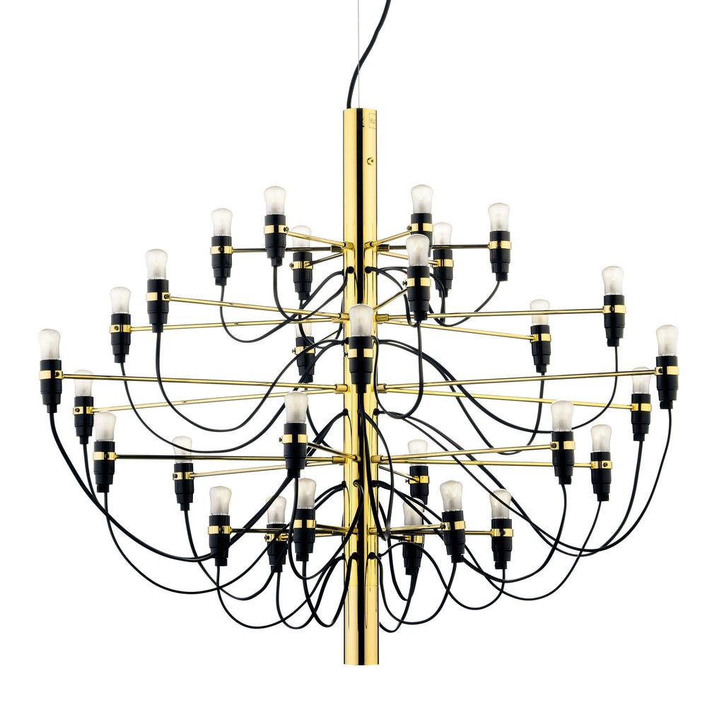 2097 50 Flos.2097 50 Light Chandelier