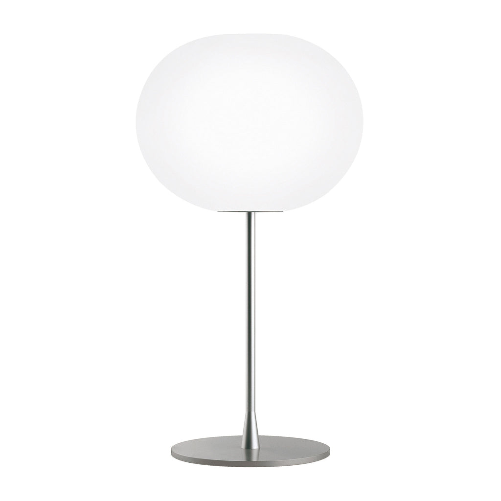 flos glo ball t2 table lamp jane richards interiors. Black Bedroom Furniture Sets. Home Design Ideas