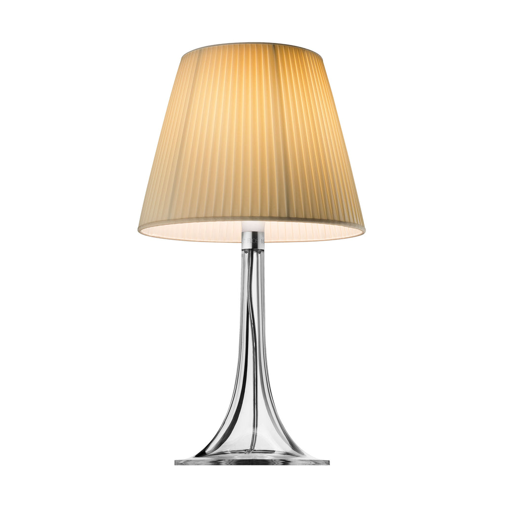 ... Flos Miss K Table Lamp Fabric