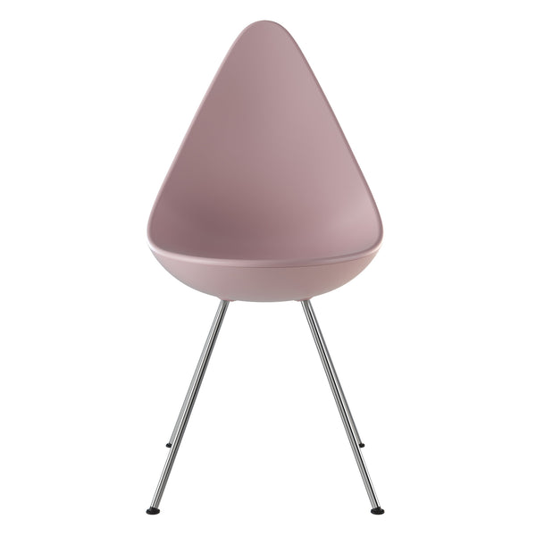 Fritz Hansen 'Drop' Chair 2019 Millennial Pink