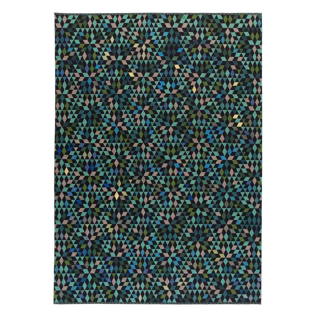 ideas design products rug sea kids ka trellis green foam