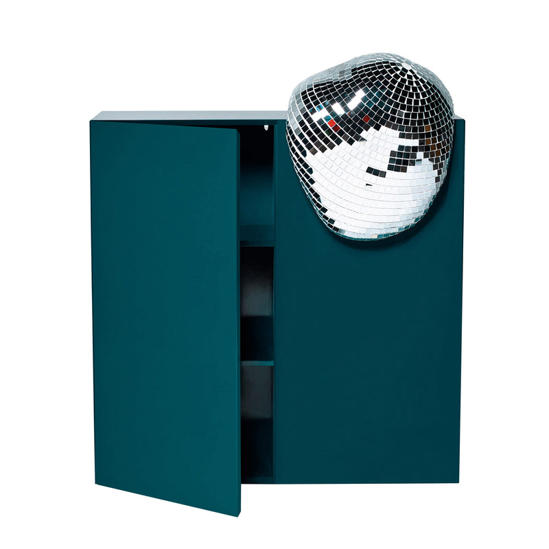 Gufram After Party Cabinet High by Rotganzen Front