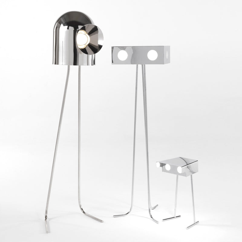 JCP 'Betoo' Floor Lamp by Richard Hutten Group
