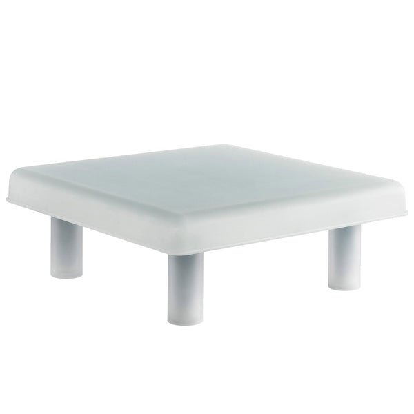 JCP 'Sopovria So' Coffee Table by Sovrappensiero Mint