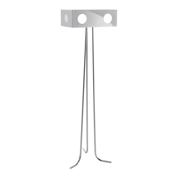 JCP 'Threeve' Floor Lamp by Richard Hutten