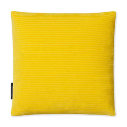 Kvadrat x Raf Simons Phlox Cushion 45 x 45cm - Yellow