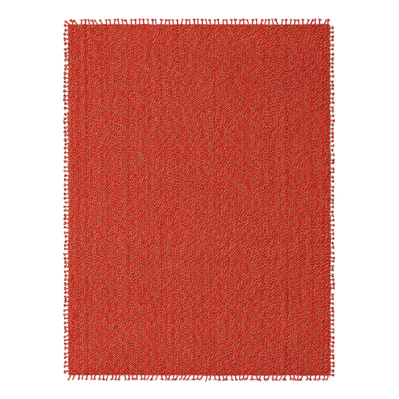 Kvadrat 'Sinuous' Rug by Simone Post