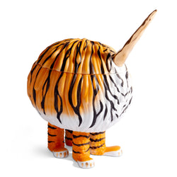 L'Objet x Haas Brothers 'Gold Horn Tiger' Vessel - Limited Edition of 15