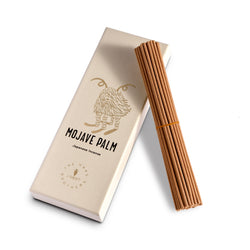 L'Objet x Haas Brothers 'Mojave Palm' Incense (60 sticks)