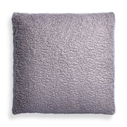 L'Objet x Haas Brothers Vermiculation Pillow - Grey
