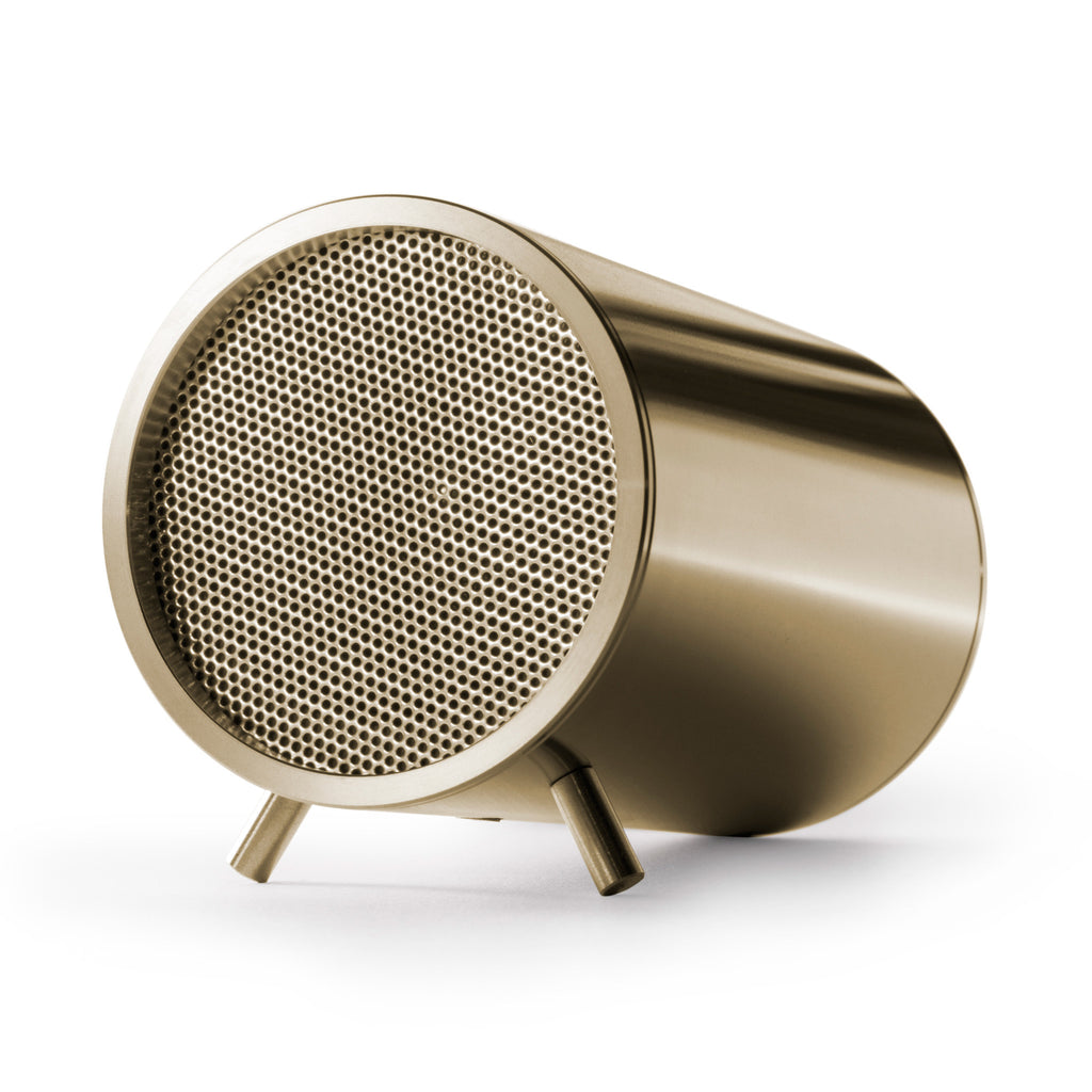 Tube Audio Brass Front