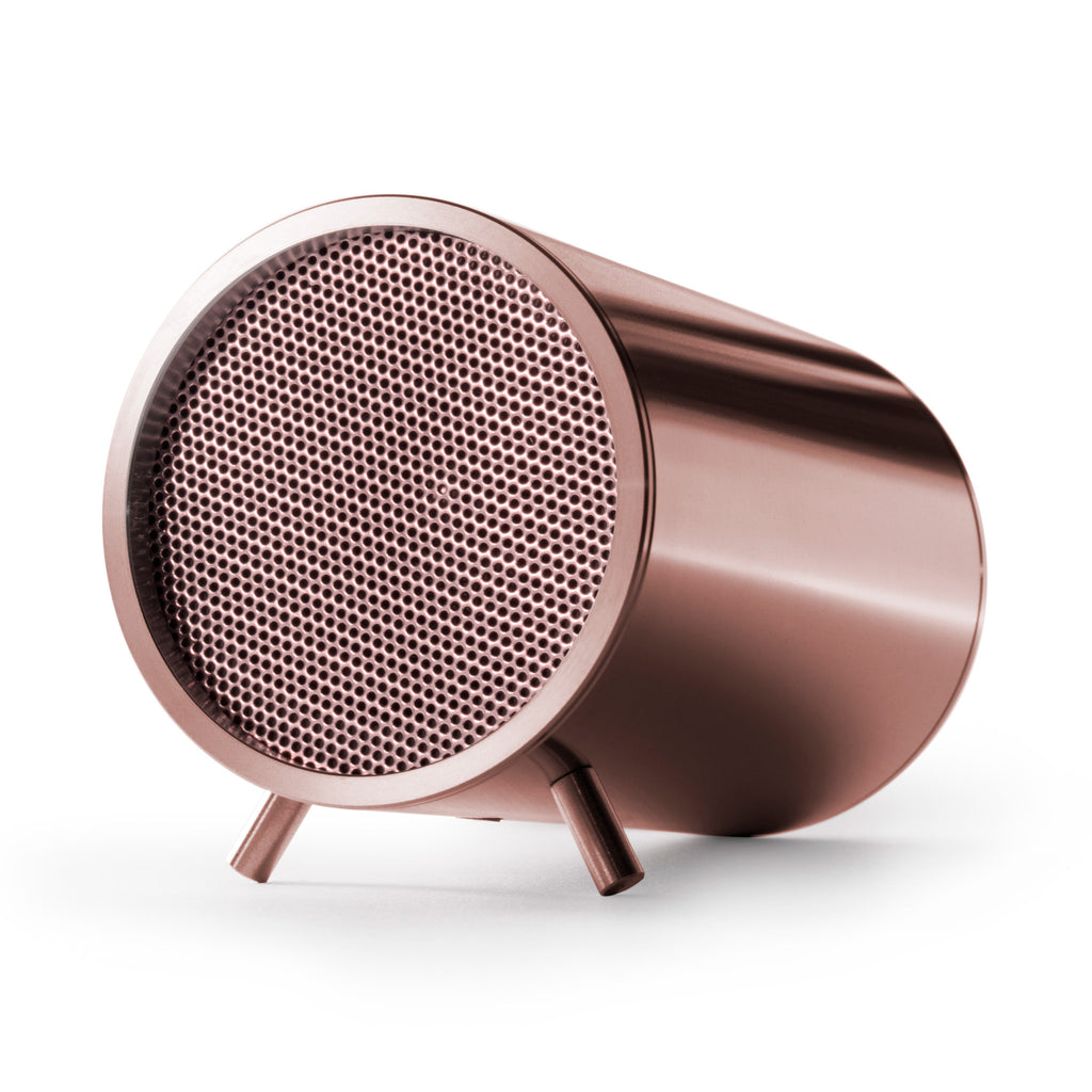 Tube Audio Copper Front