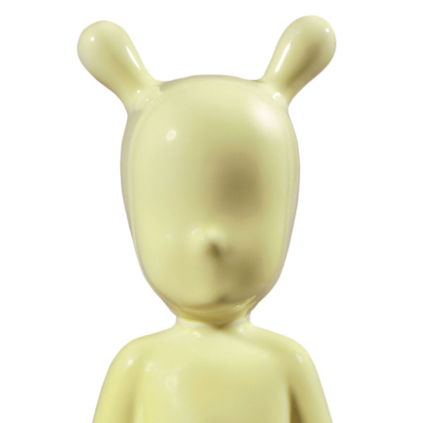 The Yellow Guest by Jaime Hayon Figurine - Small