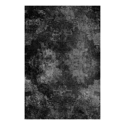Erosion Moon Rectangle Rug