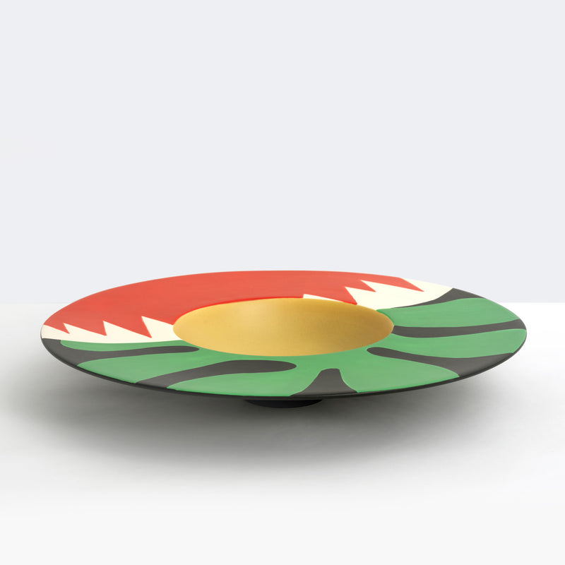 Maison Matisse La Musique - Harmonie Large Serving Bowl Side View