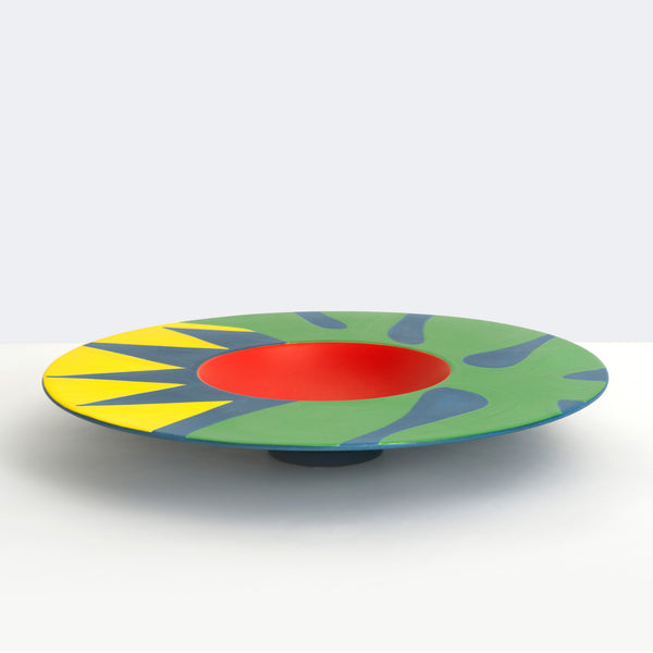Maison Matisse La Musique - Sol Serving Bowl Side View