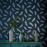 Matthew Williamson 'Adornado' Wallpaper Roomset