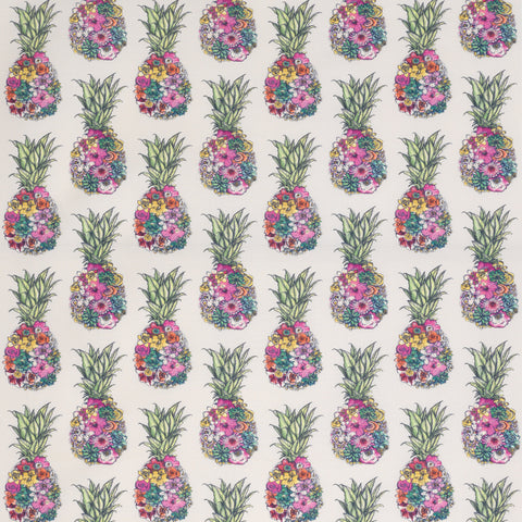 Matthew Williamson Ananas Fabric