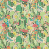 Matthew Williamson 'Cactus Garden' Fabric F7247/03