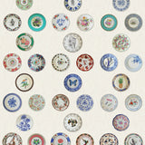 Matthew Williamson 'Ceramica' Wallpaper W7140-02