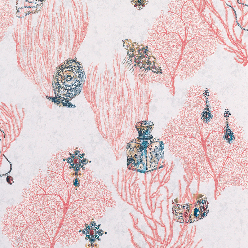 Matthew Williamson Coralino Wallpaper W7262-01