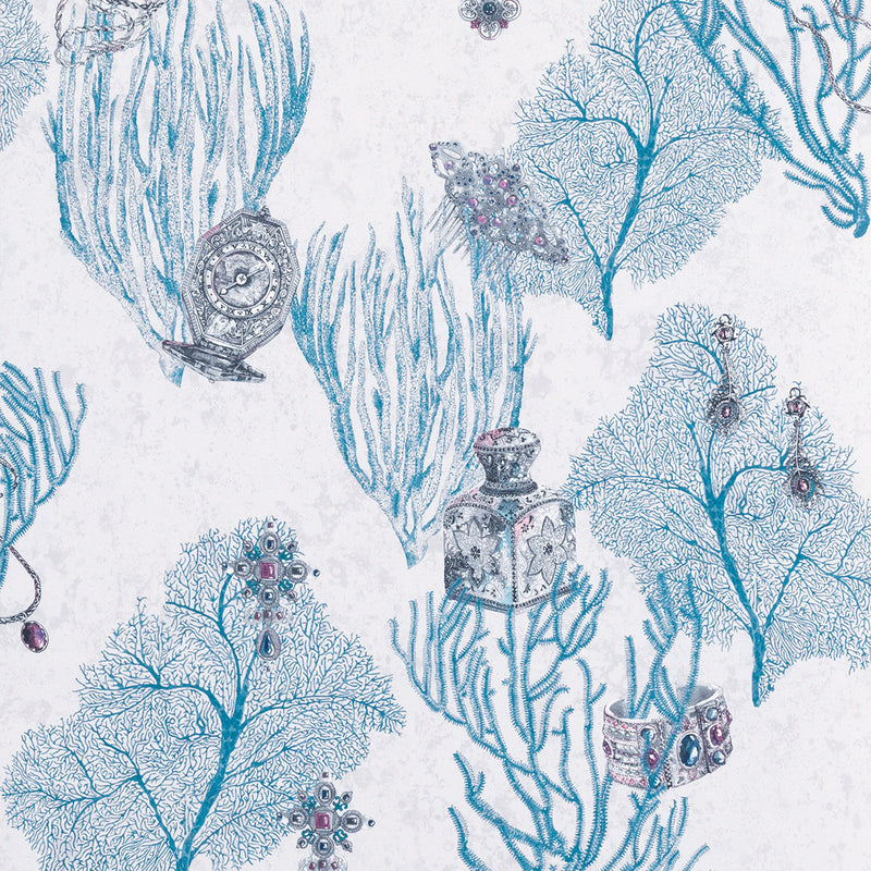 Matthew Williamson Coralino Wallpaper W7262-03