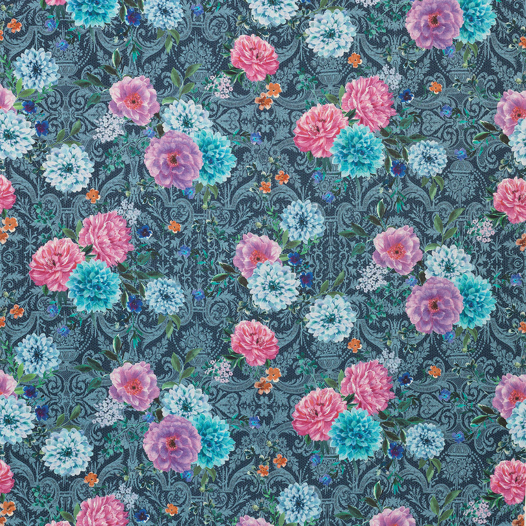 Matthew Williamson 'Duchess Garden' Fabric F7124-01