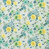 Matthew Williamson 'Duchess Garden' Fabric F7124-04