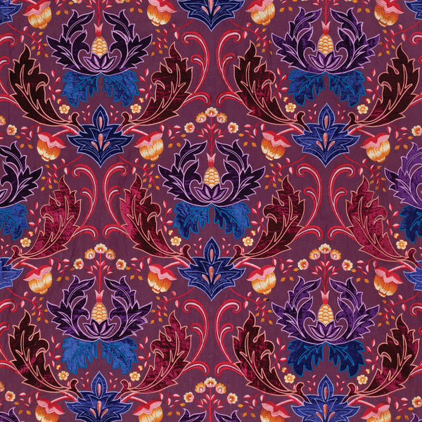 Viceroy Fabric F6943-01