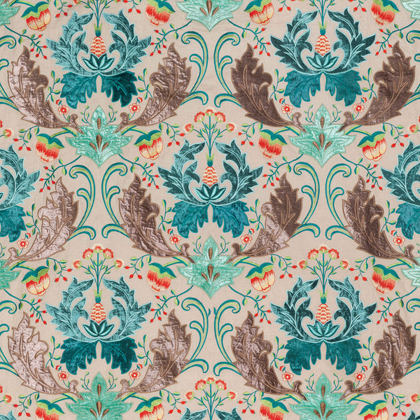 Viceroy Fabric F6943-02