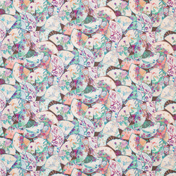 Matthew Williamson 'Fanfare' Fabric F7128-01