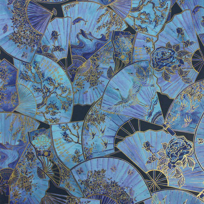 Matthew Williamson 'Fanfare' Wallpaper W7146-02