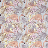 Matthew Williamson Flamingo Club Fabric F6790-04