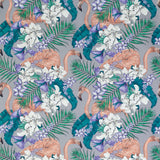 Matthew Williamson Flamingo Club Fabric F6790-05