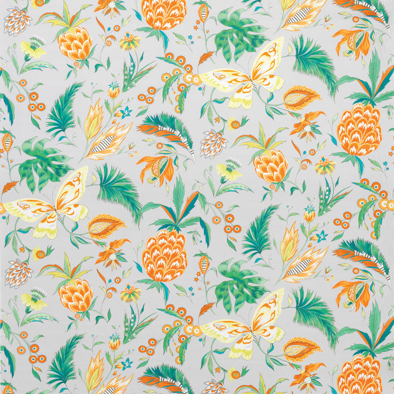 Matthew Williamson Habanera Fabric F6794-02