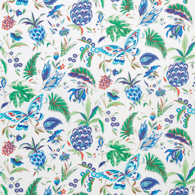 Matthew Williamson Habanera Fabric F6794-03