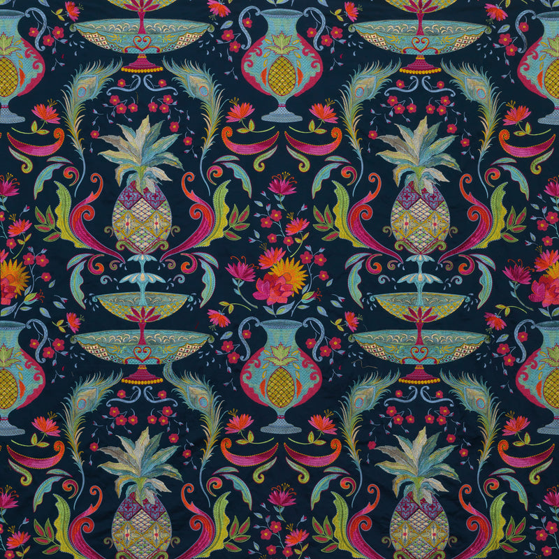 Matthew Williamson 'La Fuente' Fabric F7248-01