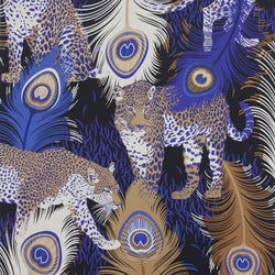 Leopardo Wallpaper W6805-01